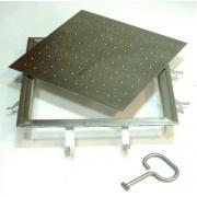 AKNAFEDLAP KERETTEL (400x400 mm)