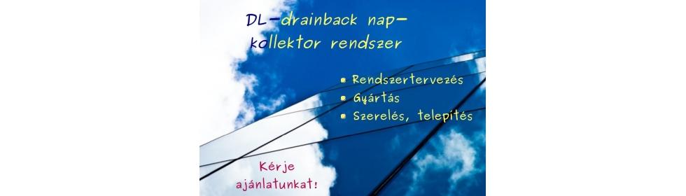 DL-drainback
